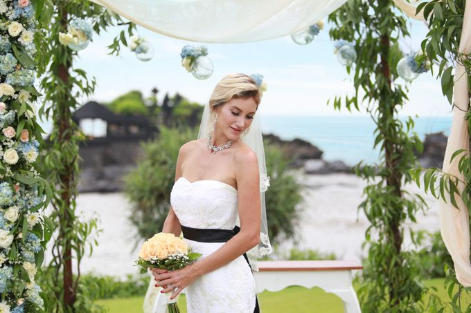 GOLD WEDDING PACKAGE by IMPIANA PRIVATE VILLAS CEMAGI - 018