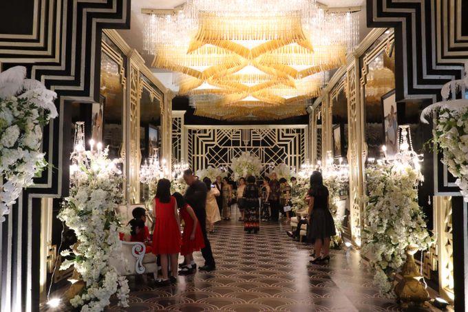 Wedding July by InterContinental Jakarta Pondok Indah - 002