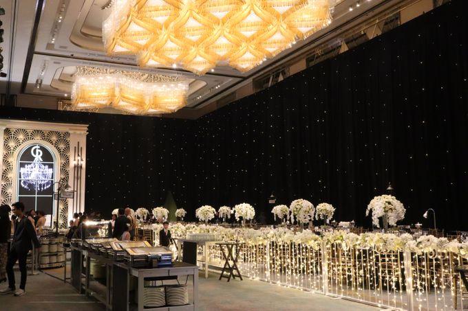 Wedding July by InterContinental Jakarta Pondok Indah - 003