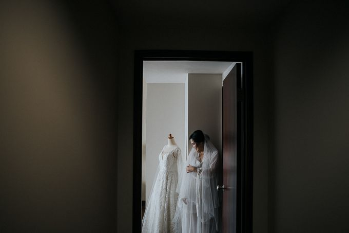 Wedding Rendy & Yolan by vima lokanatha - 017
