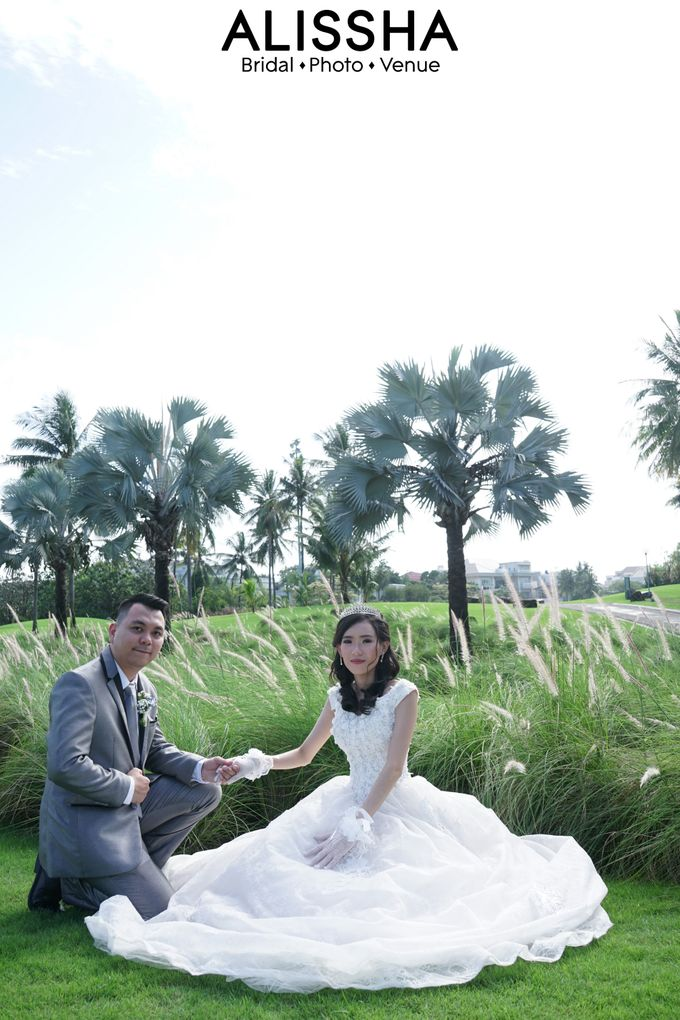 ALISSHA BRIDE X DAMAI INDAH GOLF by Alissha Bride - 004