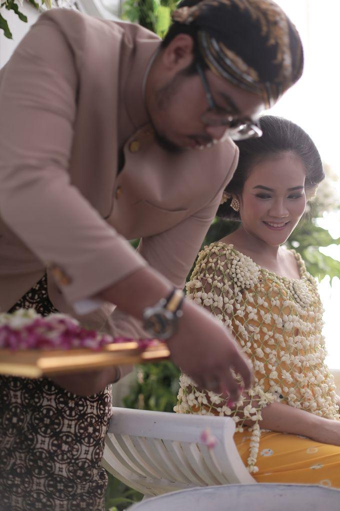 Mitoni Wita by Arum Ndalu Sanggar Rias Pengantin - 013