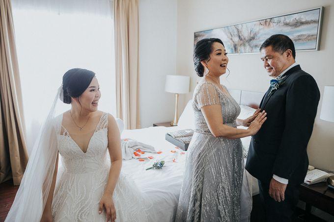 Wedding Rendy & Yolan by vima lokanatha - 018