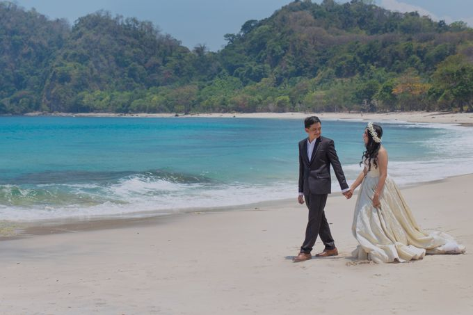 Prewedding pulau sangiang by Meemotret - 002