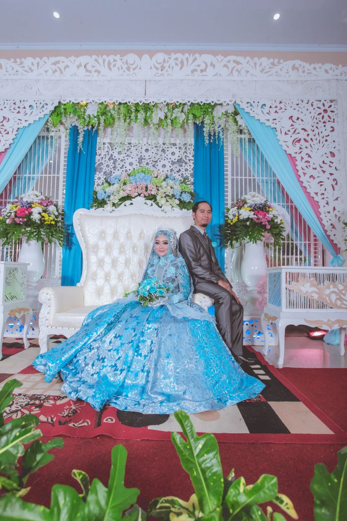 Fitri & Bachtiar by EQUAL Pictures - 005