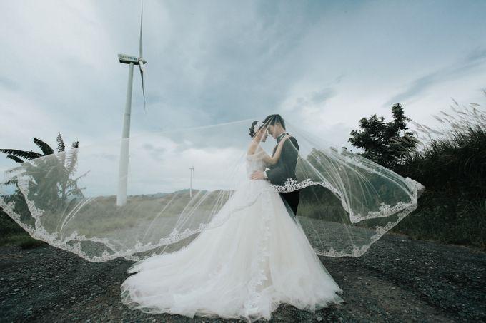 ENGAGEMENT  |  Lee & April at Casa Bendita by Honeycomb PhotoCinema - 013