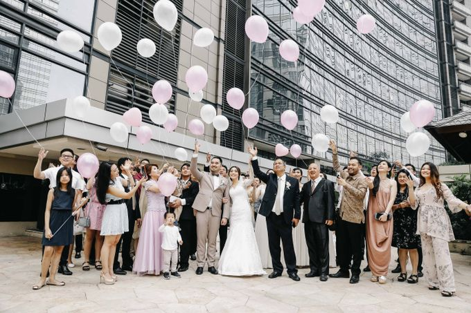 Arvian & Patricia Wedding by Levin Pictures - 037
