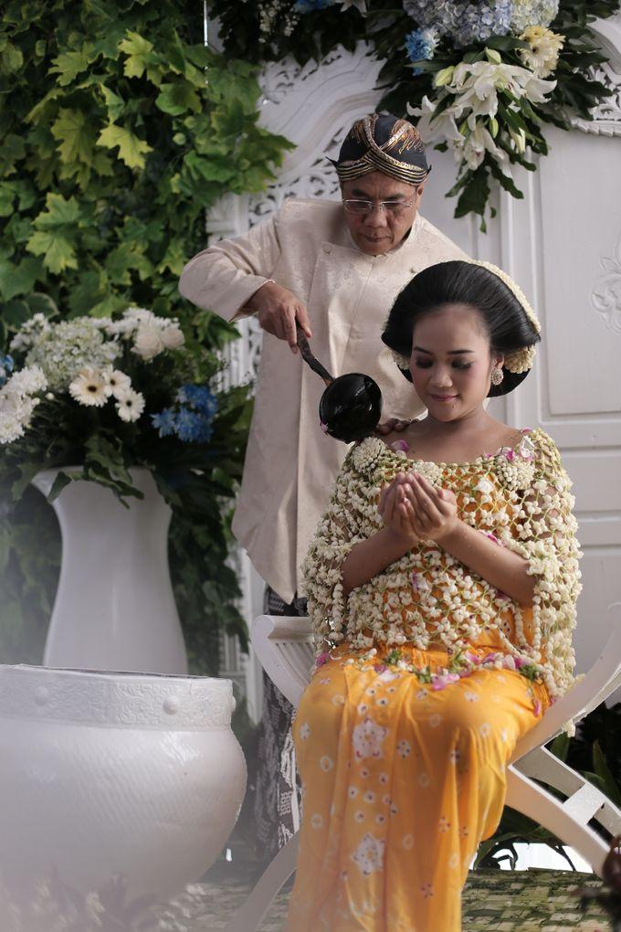 Mitoni Wita by Arum Ndalu Sanggar Rias Pengantin - 012