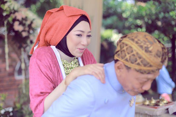 IPTU Kharisma & AKP Dwi by SORA Wedding Organizer - 004