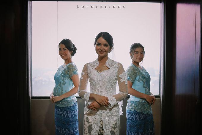 Budi & Ayu Wedding day by lop - 008