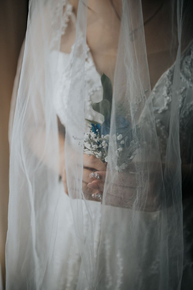 Wedding Rendy & Yolan by vima lokanatha - 015