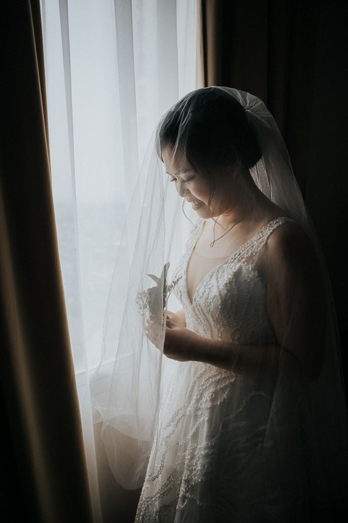 Wedding Rendy & Yolan by vima lokanatha - 016