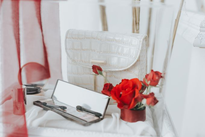 Indah Engagement Hampers by Bloomette - 014