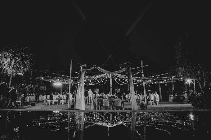 Wedding of  Agnes & Jet by Nika di Bali - 007