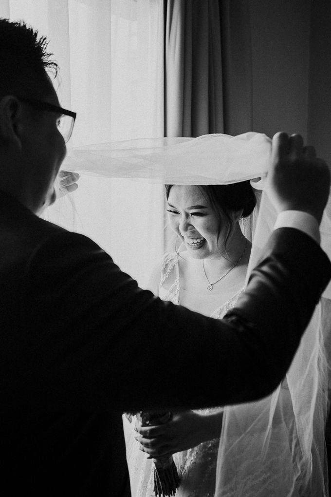 Wedding Rendy & Yolan by vima lokanatha - 011