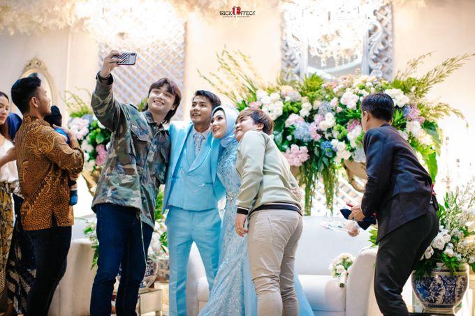 The Wedding of Angga Putra & Afnaaliya by Trickeffect - 046