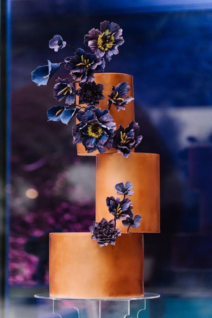 Raymond & Janice Wedding by Sweetsalt - 009