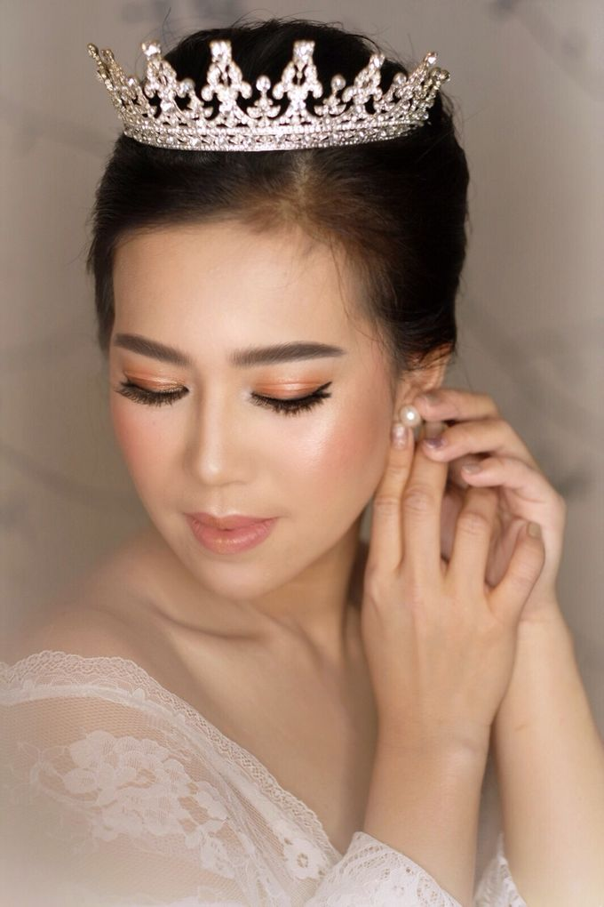 Makeup Portofolios by Xiaoling Makeup Artist - 013