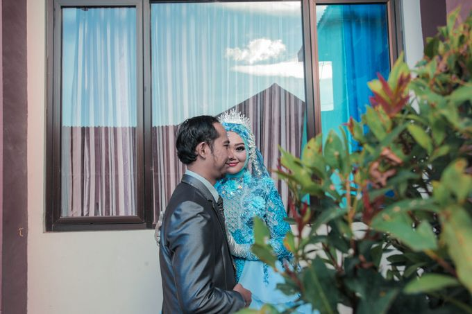 Fitri & Bachtiar by EQUAL Pictures - 006