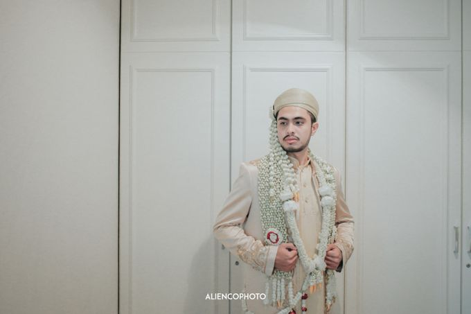 Smesco Convention Hall Wedding of Nadya & Ali by alienco photography - 014