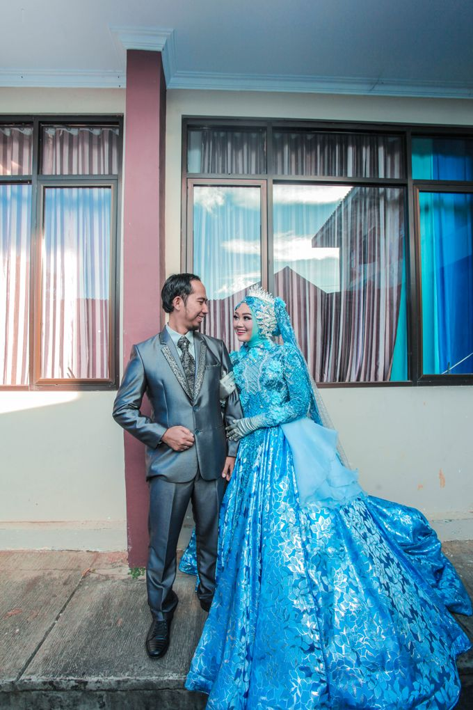 Fitri & Bachtiar by EQUAL Pictures - 007