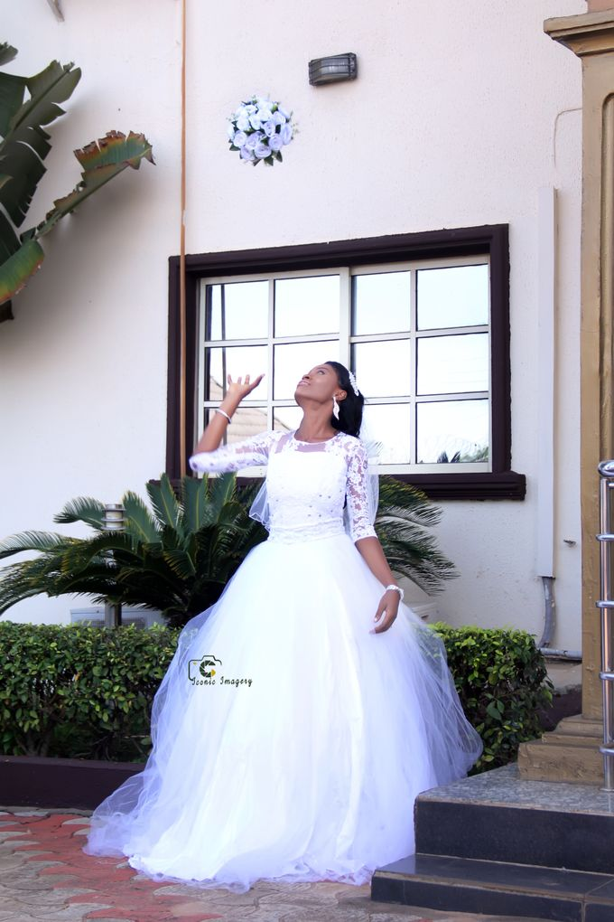 Wedding Photography by Iconic imagery - 007
