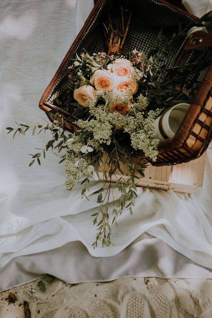 Wild & Free Styled Shoot by Glittering Carousel - 002