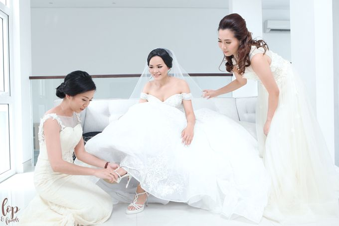 Revel N Adelina wedding day by lop - 003