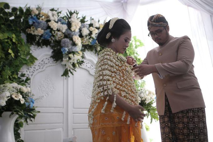 Mitoni Wita by Arum Ndalu Sanggar Rias Pengantin - 010