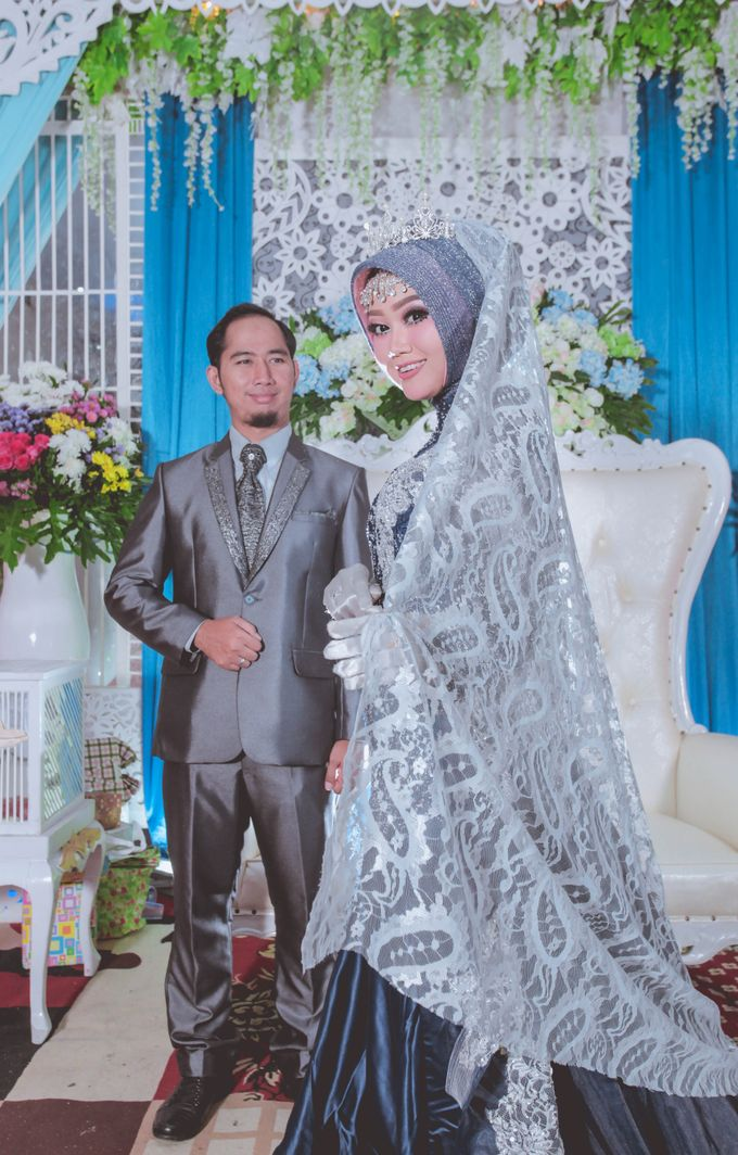 Fitri & Bachtiar by EQUAL Pictures - 008
