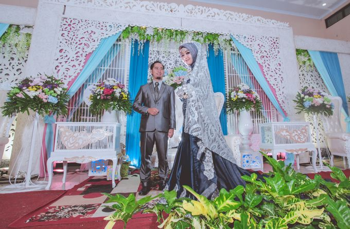 Fitri & Bachtiar by EQUAL Pictures - 009
