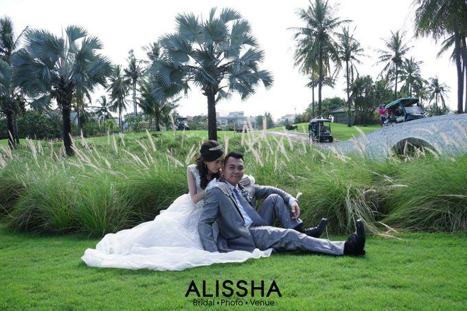 ALISSHA BRIDE X DAMAI INDAH GOLF by Alissha Bride - 005