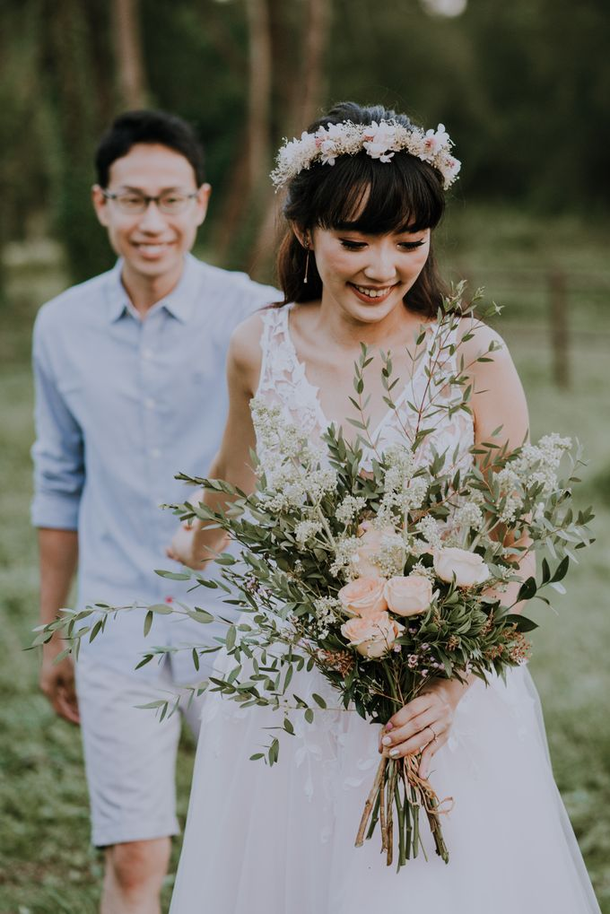 Wild & Free Styled Shoot by The Flower Practice - 006