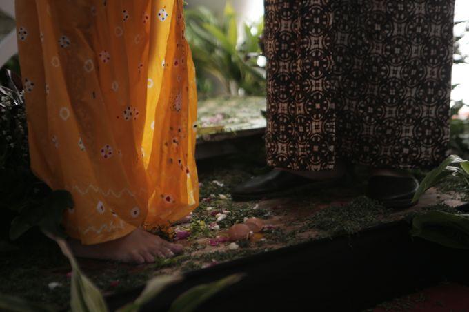 Mitoni Wita by Arum Ndalu Sanggar Rias Pengantin - 008