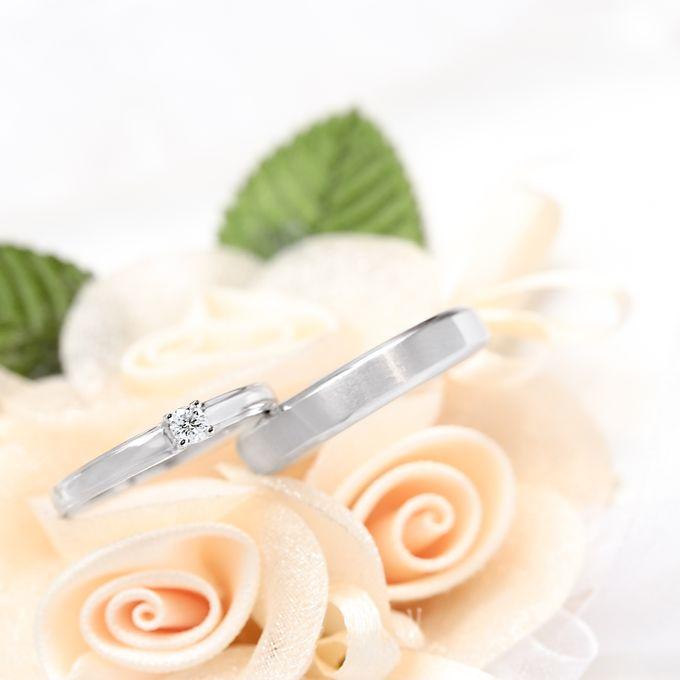 Wedding Ring - Bridal Ring by ORORI - 004