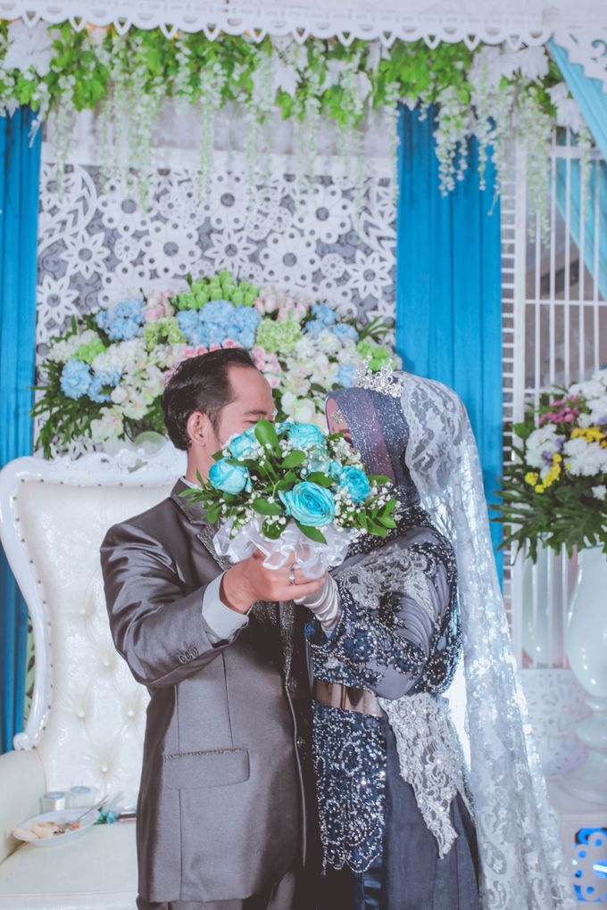 Fitri & Bachtiar by EQUAL Pictures - 011