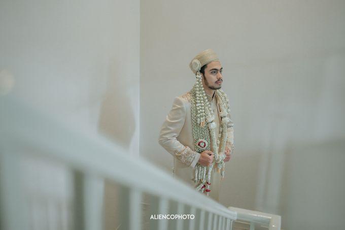 Smesco Convention Hall Wedding of Nadya & Ali by alienco photography - 015