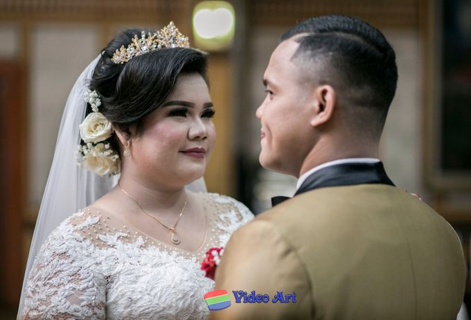 Wedding Fika & Tomi by Video Art - 034