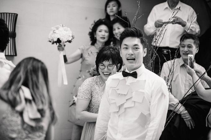 Char & Don Wedding by AMOR ETERNAL BALI WEDDING & EVENTS - 009