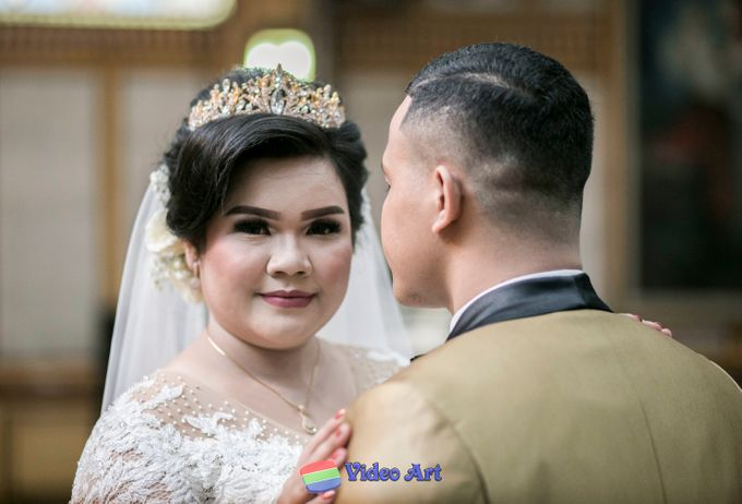 Wedding Fika & Tomi by Video Art - 035