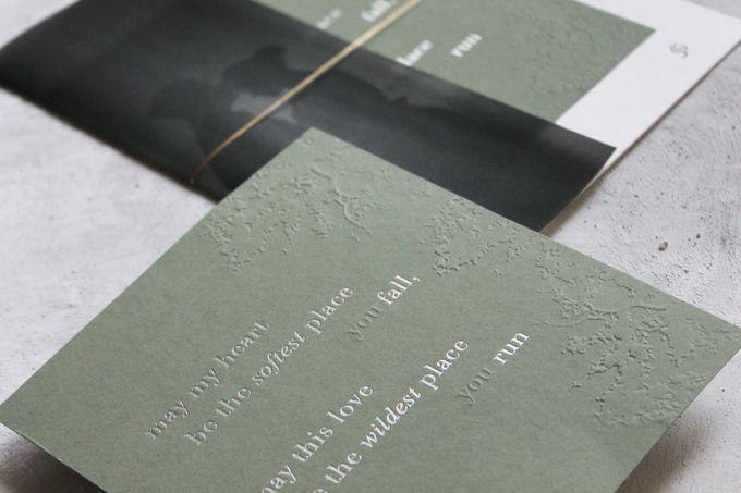Joshua & Gabriele Invitation Suite by Sho Paper - 003