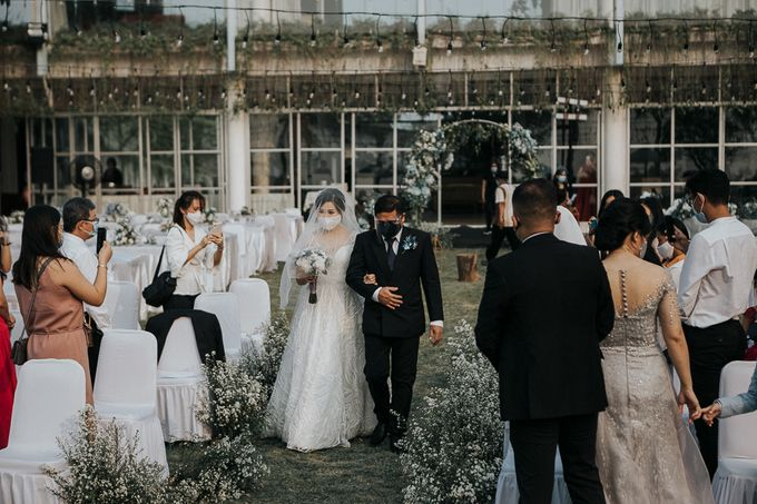 Wedding Rendy & Yolan by vima lokanatha - 012