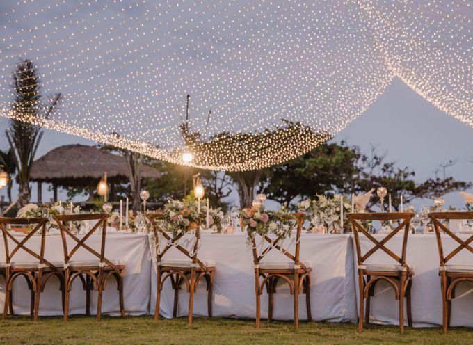 Summer - Modern Beach Wedding at Inaya Resort by Silverdust Decoration - 016