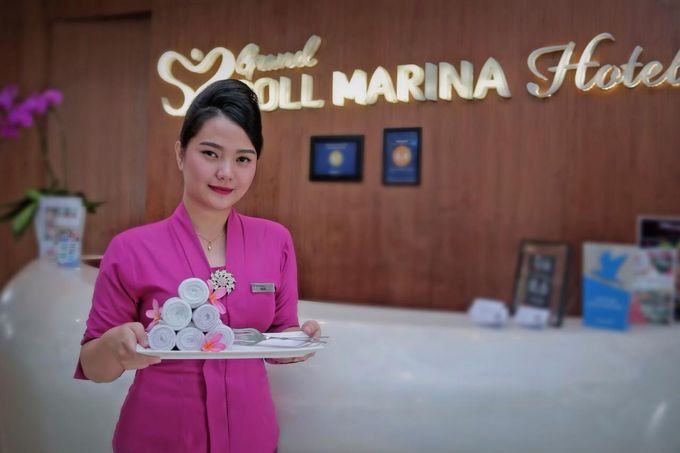 Facilities & Services by Grand Soll Marina Hotel - 018