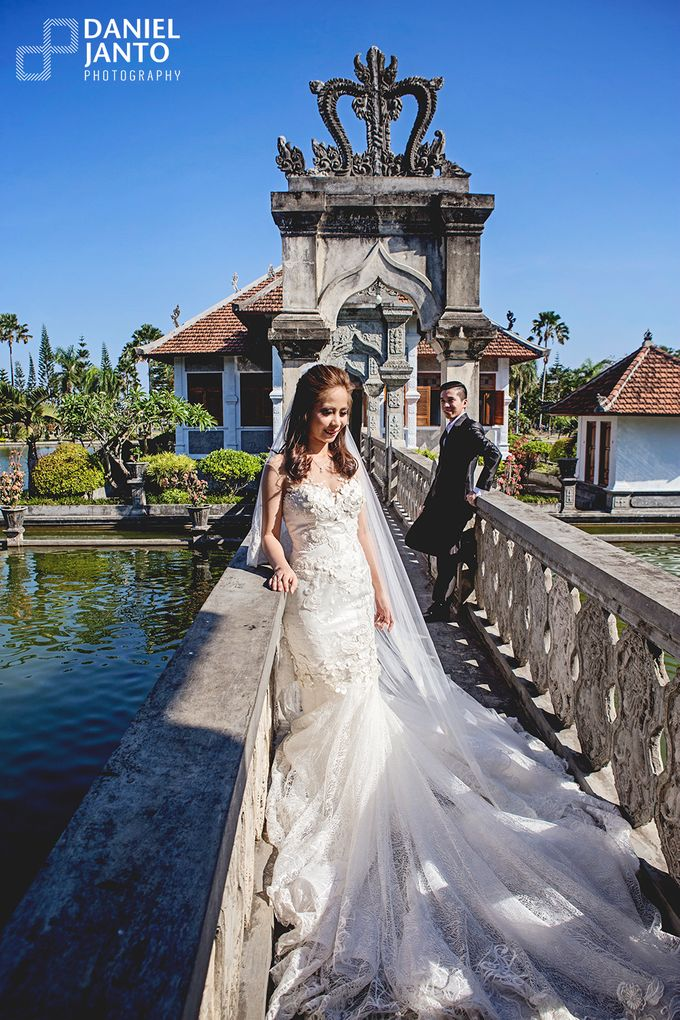 Love is a Commitment by Putri Bali Makeup - 026