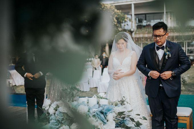 Wedding Rendy & Yolan by vima lokanatha - 009