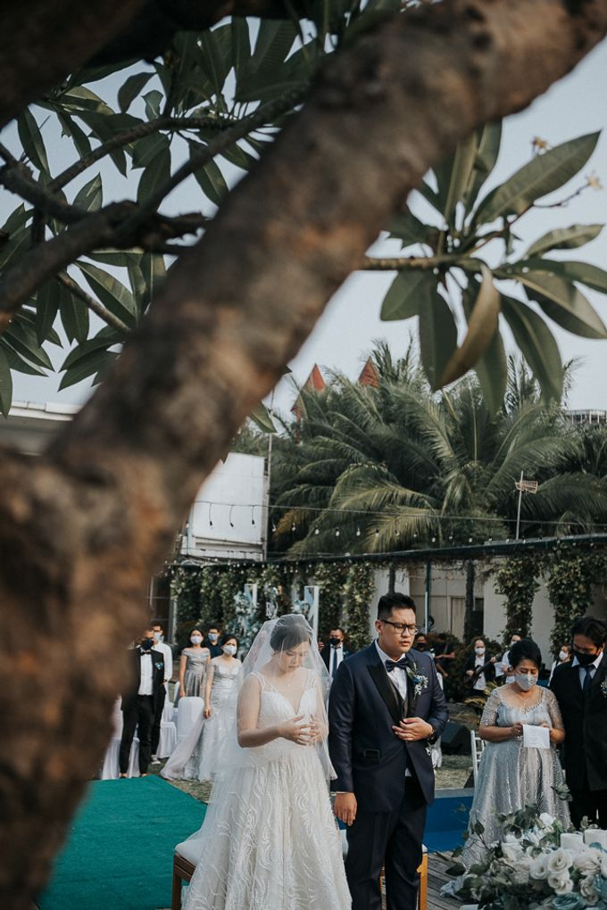 Wedding Rendy & Yolan by vima lokanatha - 010