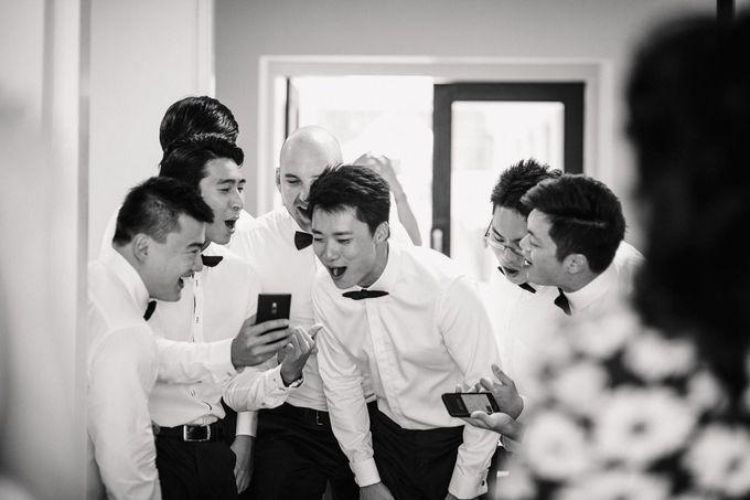 Char & Don Wedding by AMOR ETERNAL BALI WEDDING & EVENTS - 010