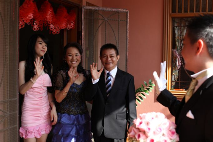 the wedding of Rudy & Yolin - 26 Oktober 2012 by Full House the organizer & entertainment - 008