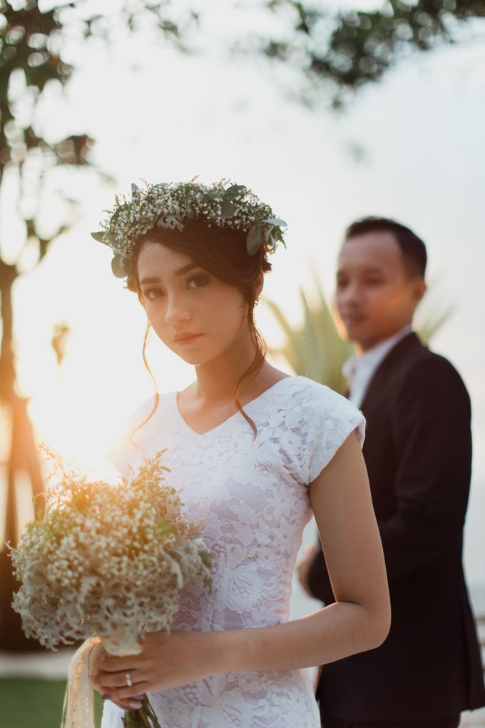 Bali Prewedding Diana & Andre by Hexa Images - 006